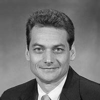 John F. Edwards, Ph.D.